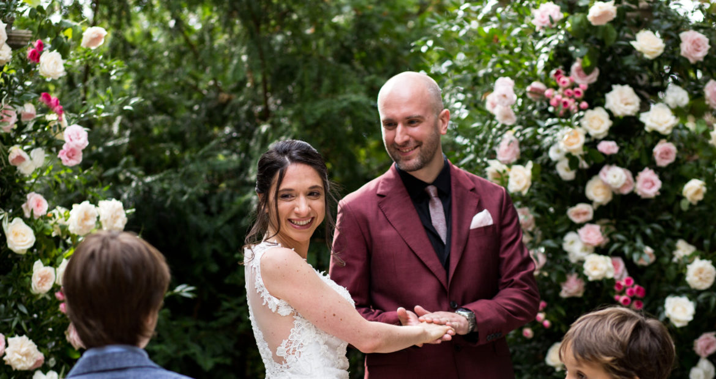 cérémonie, cérémonie laïque, mariage au château, cérémonie extérieur, mariage chic, mariage au château, fleuriste, décoratrice, chateau de vic sur aisne