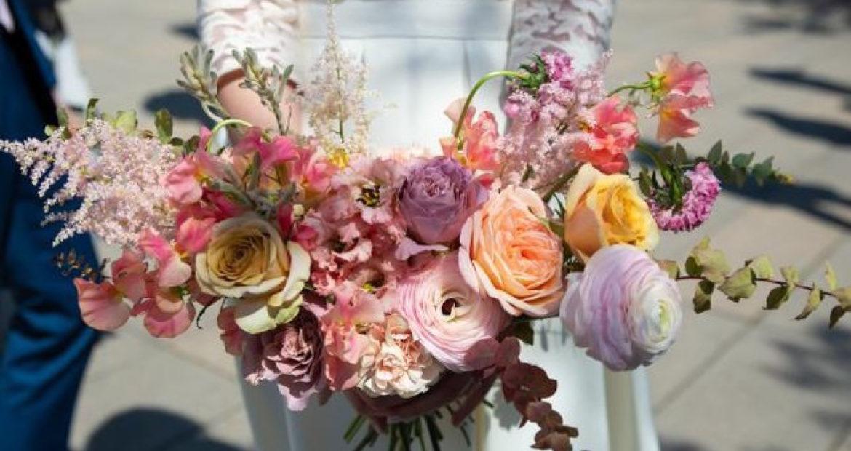 Fleuriste, mariage, wedding, bouquet de mariée, ile de france, paris, décoratrice