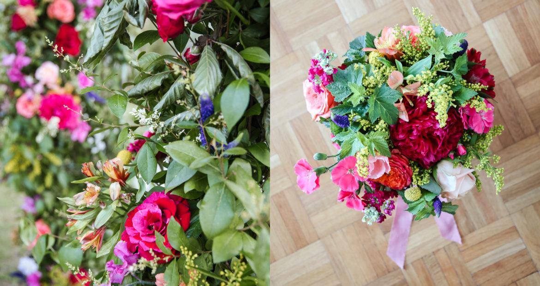 mariage, fleuriste, décoratrice, Ile de France, wedding designer