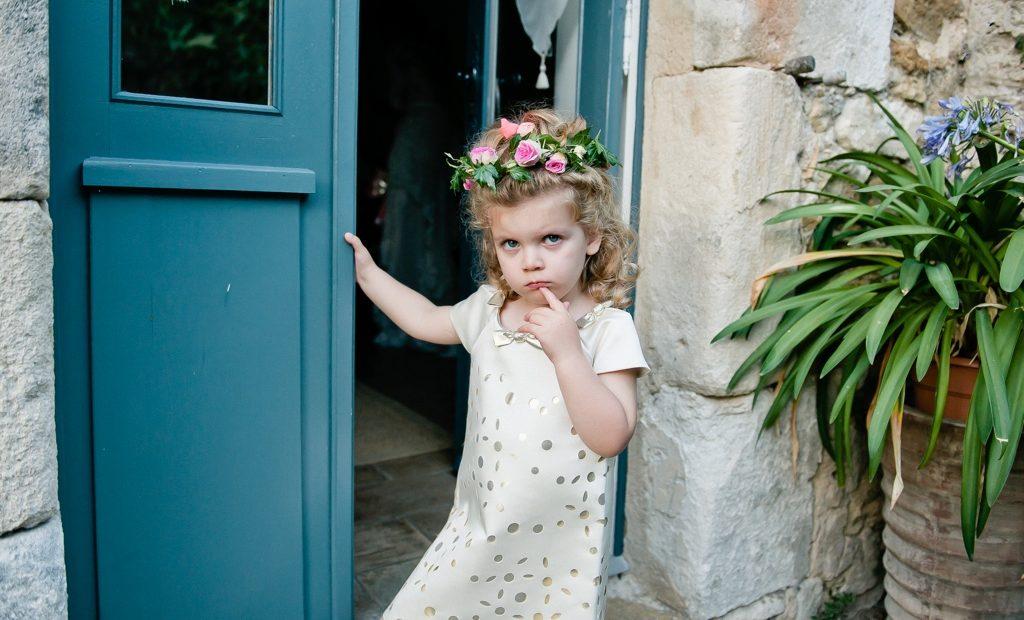 Fleuriste, mariage, Ile de France