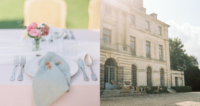 Décoratrice mariage, wedding designer, Ille de France