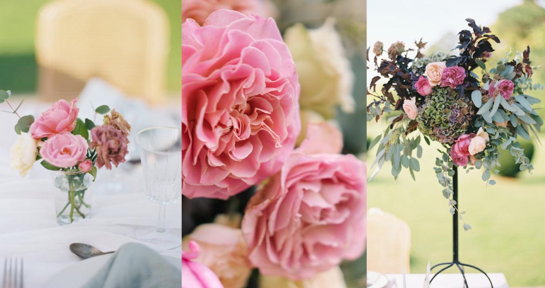 Fleuriste, décoratrice mariage, Ile de France