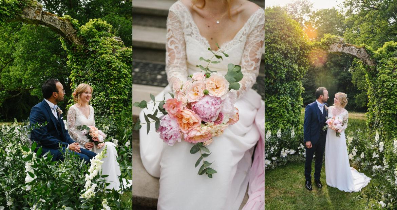fleuriste, mariage, wedding designer, floral designer, mariage au château