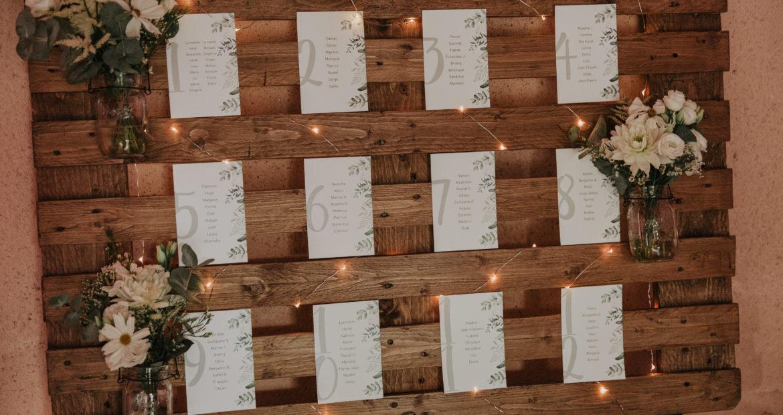 décoratrice, mariage, plan de table, wedding designer