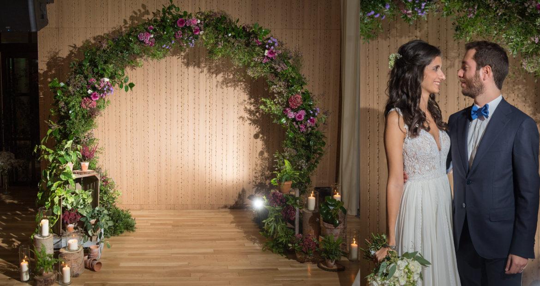 Fleuriste, mariage en hiver, wedding designer, floral designer, décoratrice, Ile de France