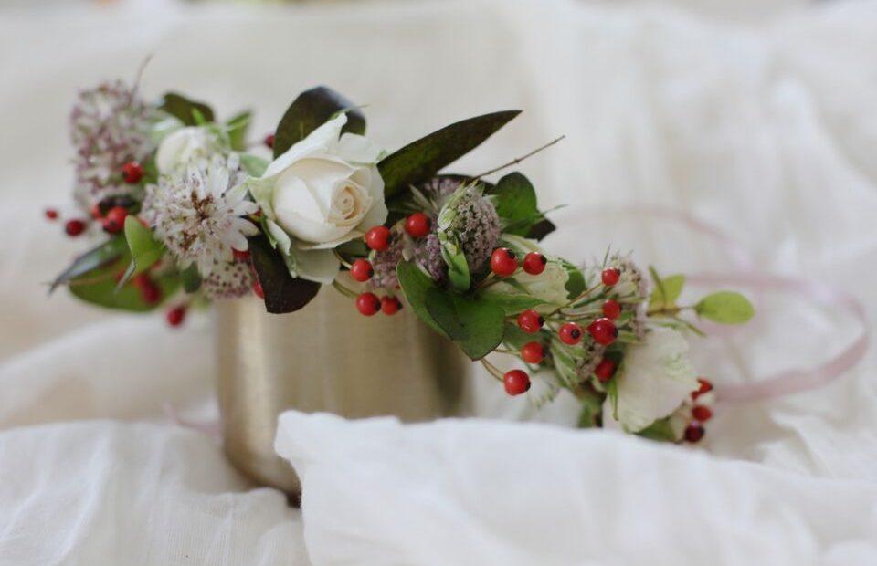 Fleuriste mariage, Ile de France
