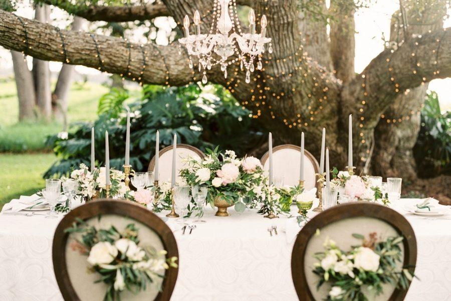 Pourquoi faire appel à une décoratrice pour votre mariage ... on