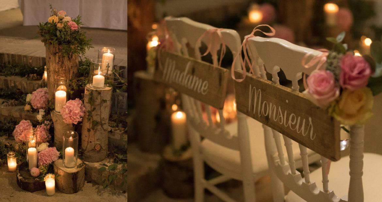 Décoratrice, mariage, wedding designer, fleuriste