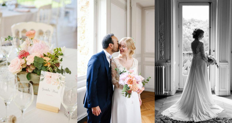 wedding designer, mariage, fleuriste, décoratrice, ile de France