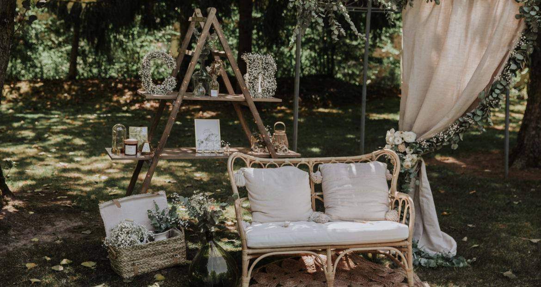 Décoratrice, Fleuriste, mariage en hiver, Ile de France