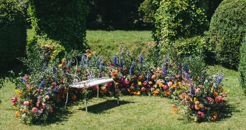 fleuriste, décoratrice, mariage, cérémonie, laïque, wedding, wedding design