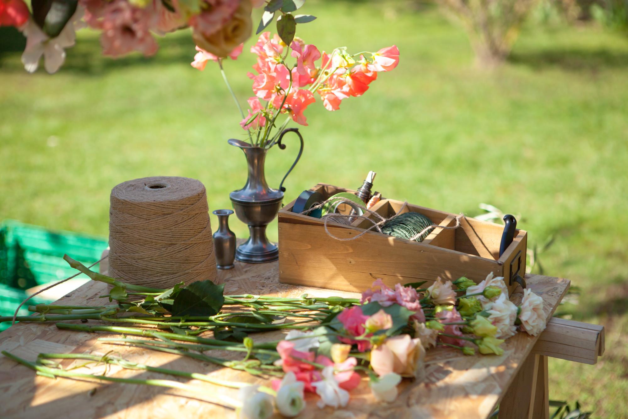 Ficelle Atelier floral