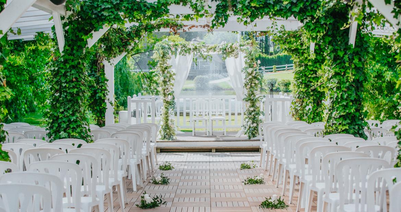 fleuriste, cérémonie, mariage, Ile de France, Yvelines, décoratrice, houppa, authentique, naturel, simple