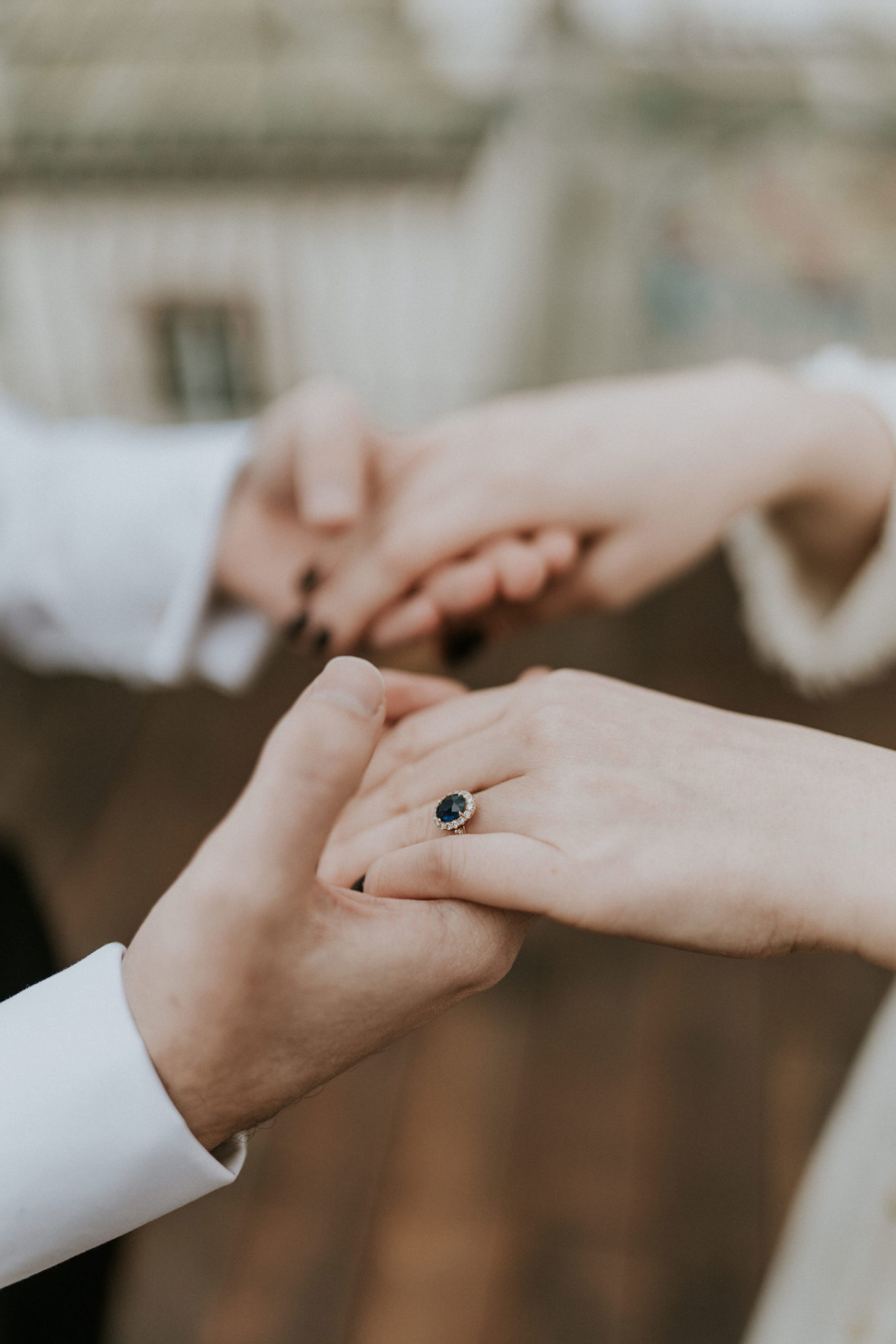 Bijou mariage