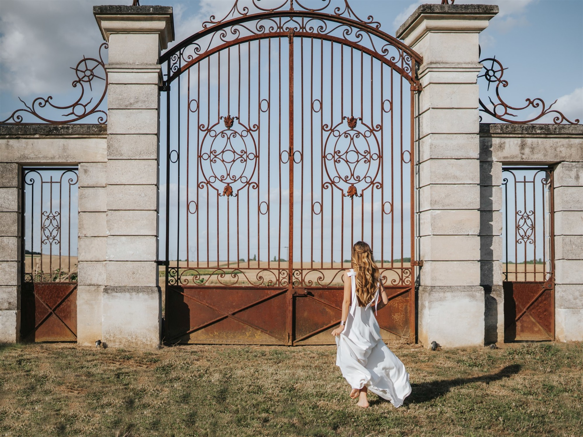 bouquet de mariée, fleuriste mariage, bouquet élégant, bouquet romantique, couleurs pastels, mariage en hiver, mademoiselle Constellation