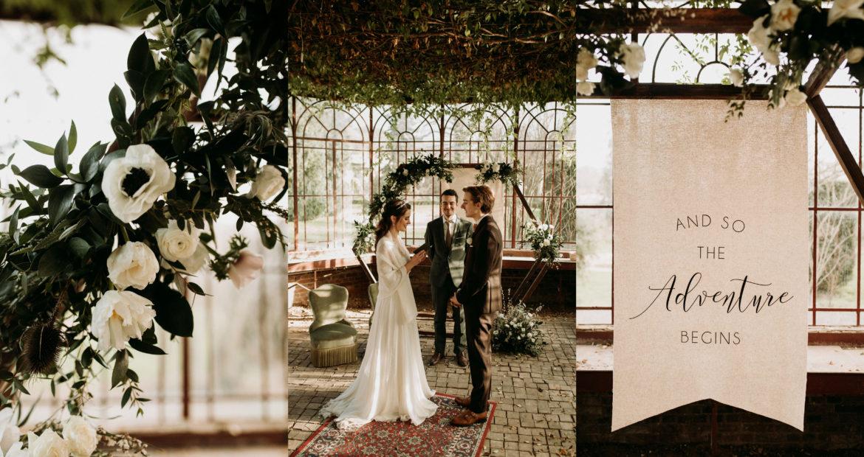 cérémonie, cérémonie laïque, mariage hiver, fleuriste mariage, décoratrice mariage ile de france, décoratrice mariage Paris, wedding designer, floral designer, décor de cérémonie, décor de mariage
