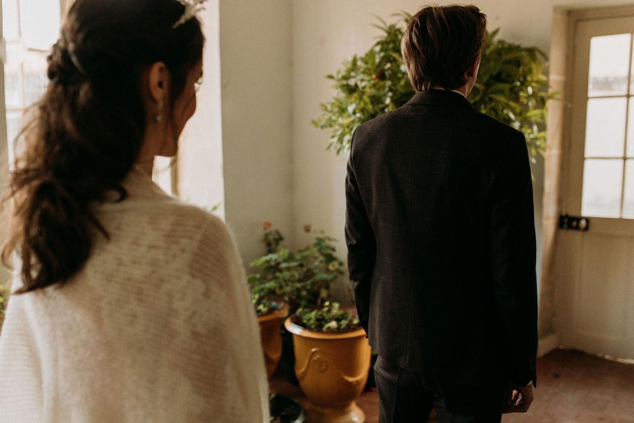 Domaine verderonne mariage découverte