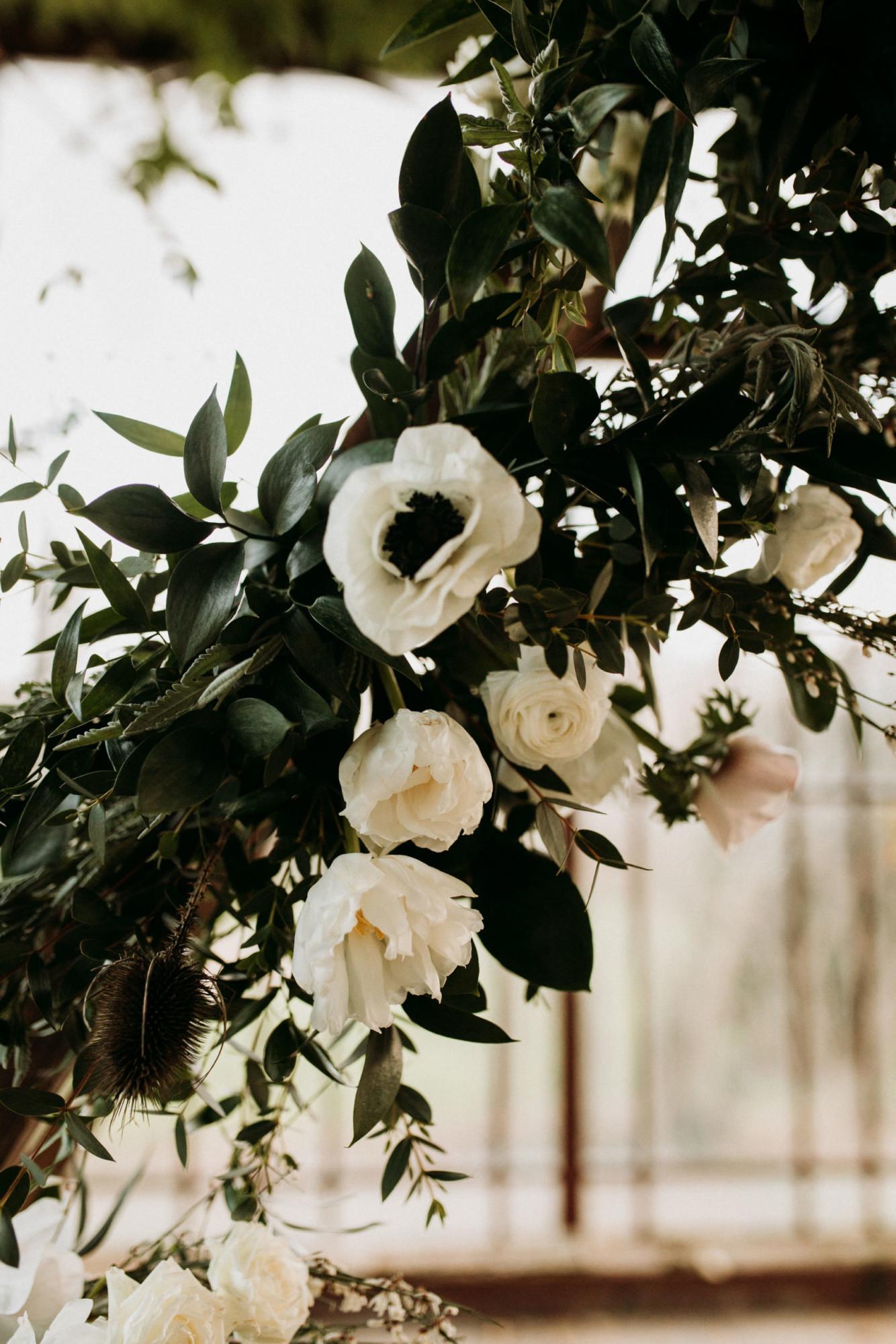 Domaine verderonne mariage fleurs d\