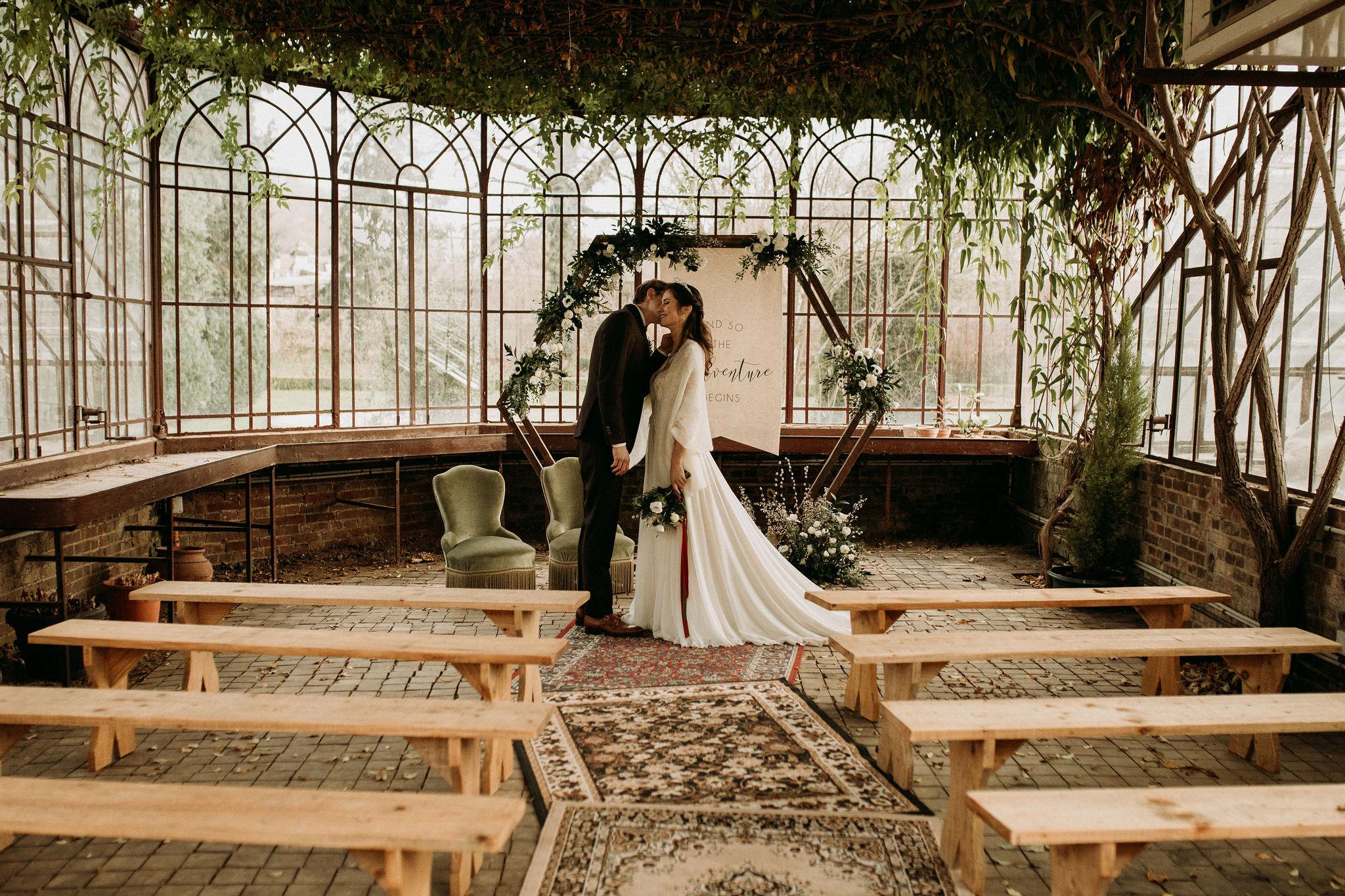 Domaine verderonne mariage
