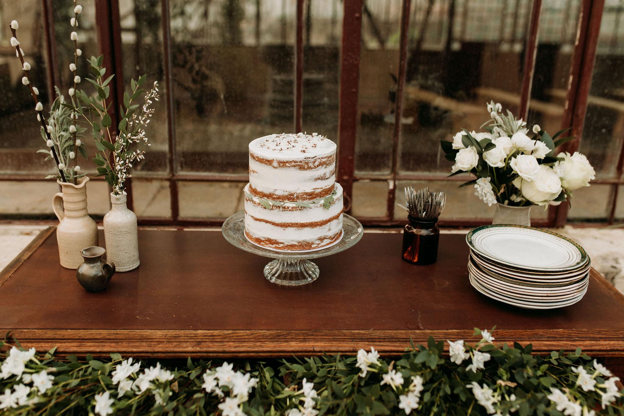 Domaine verderonne mariage décoration