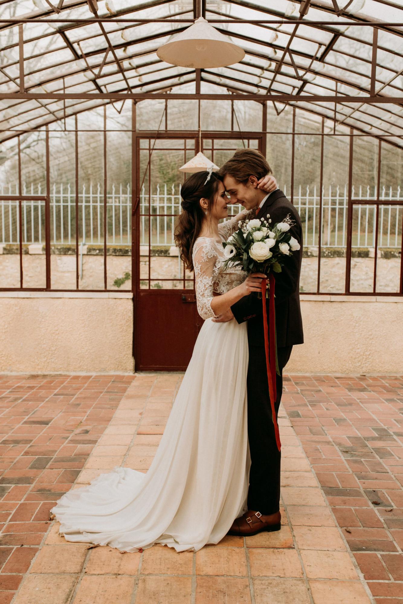 Domaine verderonne mariage love