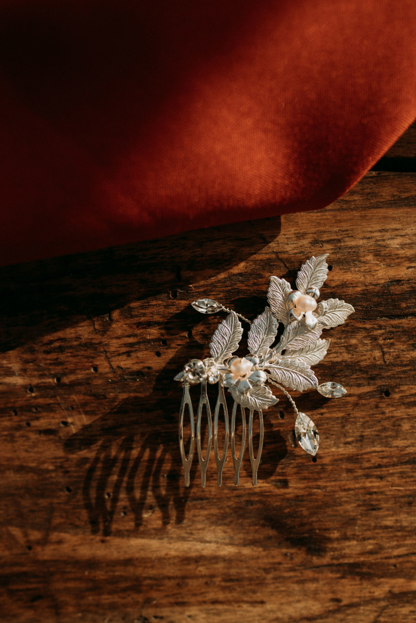 Domaine verderonne mariage bijoux