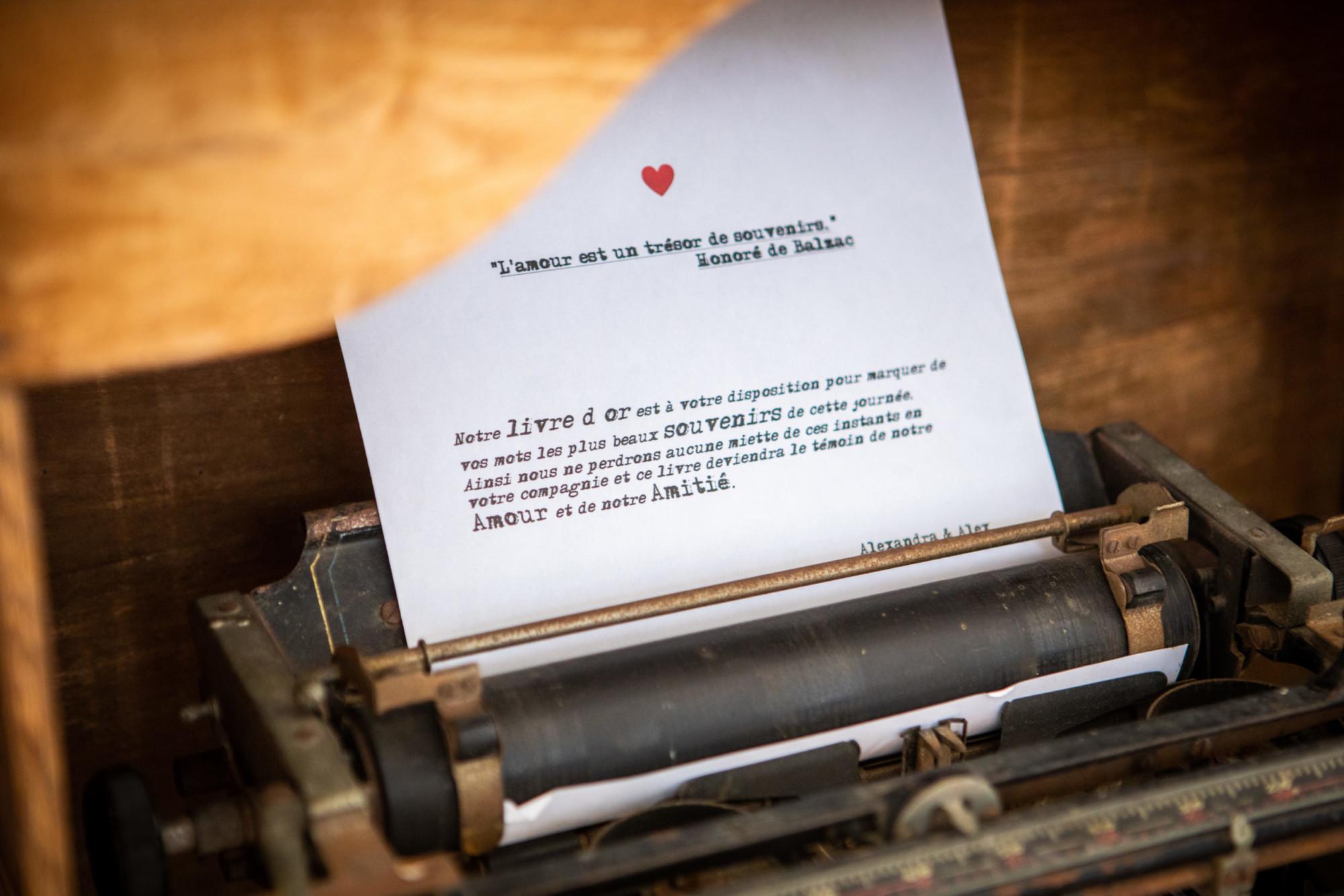 livre d'or, urne, mariage, décoratrice, Ile de france, décoration paris, wedding designer, mot mariage