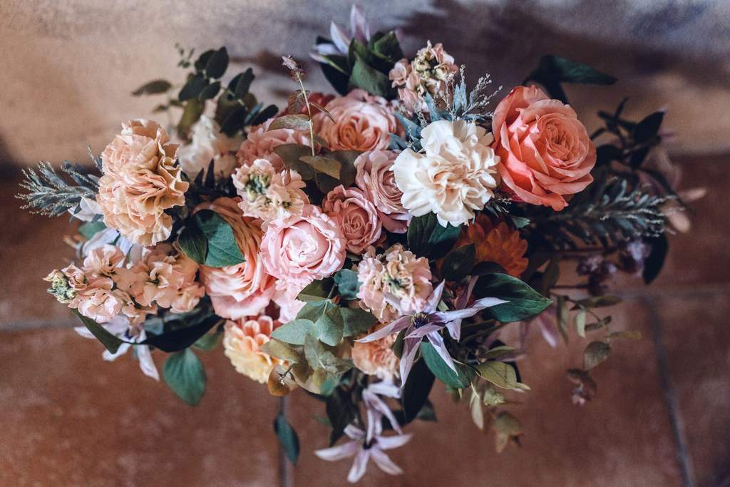fleuriste mariage, bouquet de mariée, design floral, floral designer, fleurs mariage
