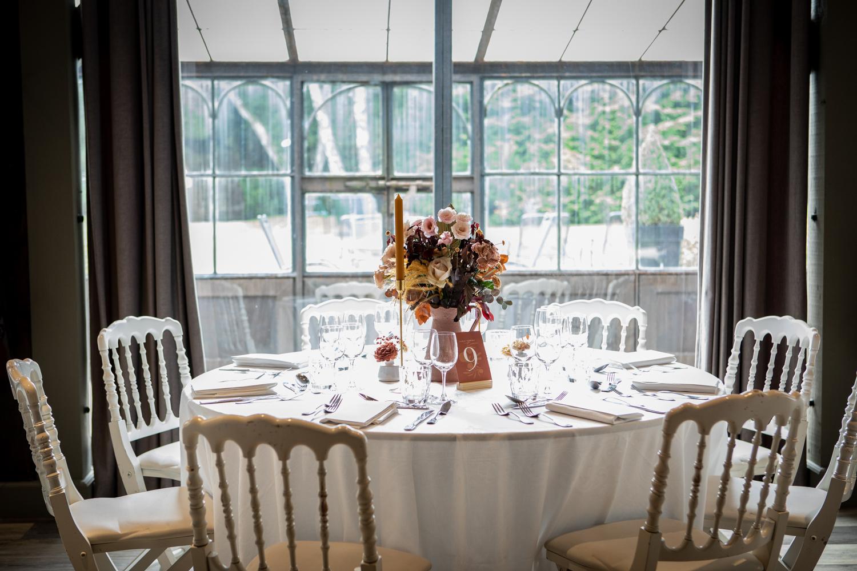 mariage, fleurs, mariage en automne, décoration de mariage Paris