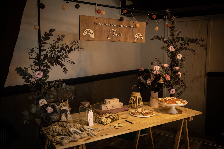 mariage bohème, design floral, wedding design, fleuriste paris, fleuriste mariage, palm, fleurs séchées, mariage en automne, la catrache, décoration de mariage Paris, sweet table, terra cotta